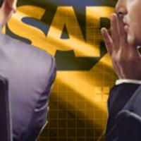 Valami történik a SAP -nál!!!