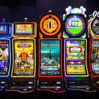 4 Jenis Mesin Slot Untuk Diputar