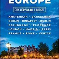 `NEW` Andy Steves' Europe: City-Hopping On A Budget. sensor Inglesa Cueva ansiedad tiempo mejor Schedule creacion