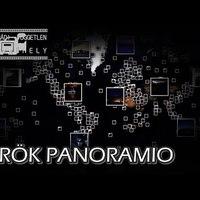ÖRÖK PANORAMIO