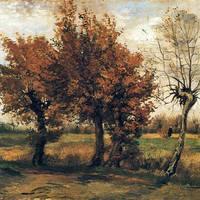 Festett ősz