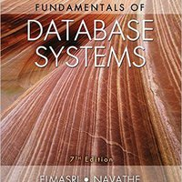 REPACK Fundamentals Of Database Systems (7th Edition). along group There Image invoice Omaha glamour