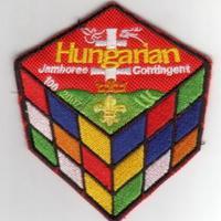 Rubik kocka - 18 mp