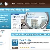 Appbistro - Üzletileg is használható Facebook