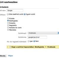 Google pozíció követése Google Analytics segítségével