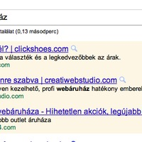 Google Adwords hibák 2.