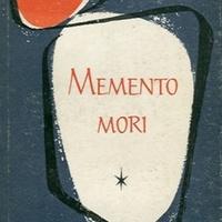 Muriel Spark: Memento Mori