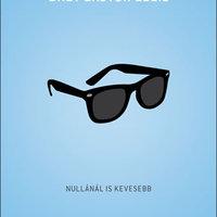 Bret Easton Ellis: Nullánál is kevesebb - Less Than Zero