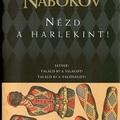 Vladimir Nabokov: Nézd a harlekint! - Look at the Harlequins!