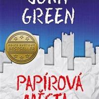 John Green: Papírvárosok - Paper Towns