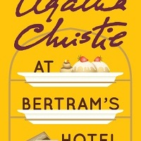Agatha Christie: A Bertram Szálló - At Bertram's Hotel