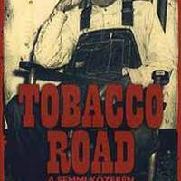 Erskine Caldwell: Tobacco Road - A semmi közepén