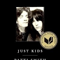 Patti Smith: Kölykök - Just Kids
