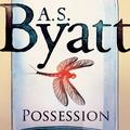 A. S. Byatt: Mindenem - Possession