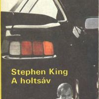 Stephen King: A holtsáv - The Dead Zone