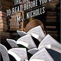 M. J. Nicholls: The 1002nd Book to Read Before You Die