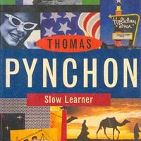 Thomas Pynchon: Slow Learner