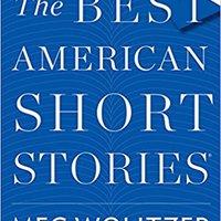 Meg Wolitzer (szerk.): The Best American Short Stories 2017