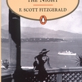 F. Scott Fitzgerald: Az éj szelíd trónján - Tender is the Night