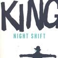 Stephen King: Éjszakai műszak - Night Shift