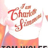 Tom Wolfe: Én, Charlotte Simmons - I Am Charlotte Simmons