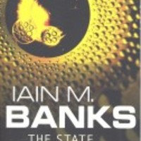 Iain M. Banks: The State of the Art