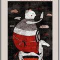 Alfred Jarry: Két Übü-dráma (Übü király / A láncra vert Übü)