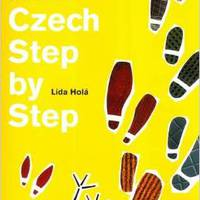 Lída Holá: New Czech Step by Step
