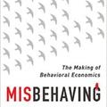 Richard H. Thaler: Rendbontók - Misbehaving