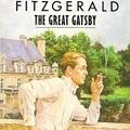 F. Scott Fitzgerald: A nagy Gatsby - The Great Gatsby