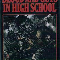 Kathy Acker: Blood and Guts in High School
