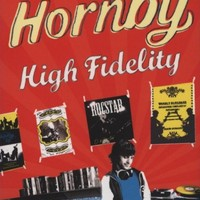 Nick Hornby: High Fidelity