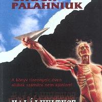 Chuck Palahniuk: Halálkultusz - Survivor