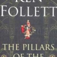 Ken Follett: A katedrális - The Pillars of the Earth