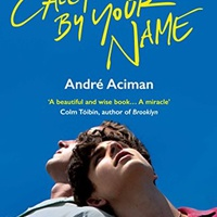 André Aciman: Szólíts a neveden - Call Me by Your Name