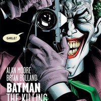 Alan Moore - Brian Bolland: Batman: A gyilkos tréfa - Batman: The Killing Joke