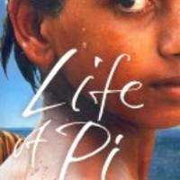 Yann Martel: Pi élete - Life of Pi