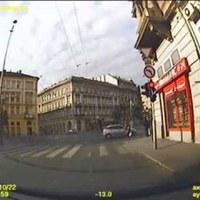 Rendőrségi bizonyíték lett a felvételem