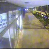Így lopták el egy polgárőr autóját