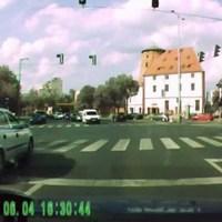 Színtévesztő román Debrecenben
