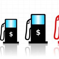 Durvuló benzinár