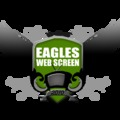 EAGLES WEB SCREEN TV