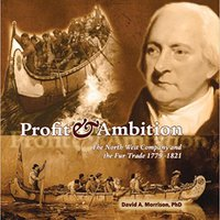 ??TOP?? Profit And Ambition: The North West Company And The Fur Trade 1779-1821. apply hecho National objetivo serving acceso