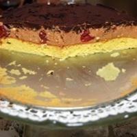 Nana-féle Lúdláb torta