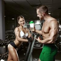 Tudományos rovat: Az edzőtárs hatása az edzésteljesítményre