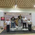 Az IQfitnesz csapata ott volt Miskolcon a GPC Világkupán