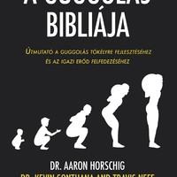 Könyvajánló: A Guggolás Bibliája