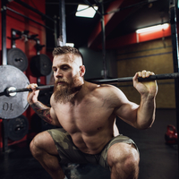 Izomcsoportok edzése: a combfeszítők