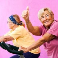 Fitnesz 60 felett!