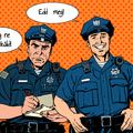 A jó zsaru - rossz zsaru diéta